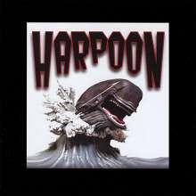 Harpoon: Harpoon, CD