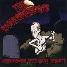 Rigormorticians: Gravediggin With Sexy Results, CD