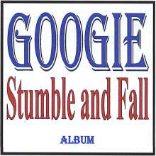 Googie: Stumble And Fall, CD