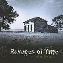 Alan Newbery: Ravages Of Time, CD