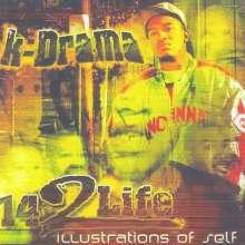 K-Drama: 14 2 Life: Illustrations Of Self, CD