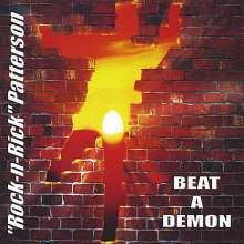 Rick Patterson: Beat A Demon, CD