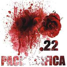 Pacifica: .22, CD