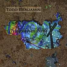 Benjamin Tod: Understanding, CD