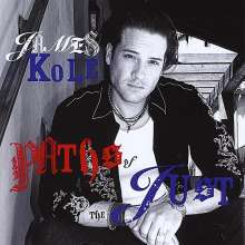James Kole: Paths Of The Just, CD