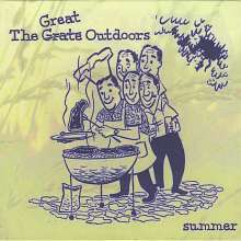Great Outdoors: Summer, CD
