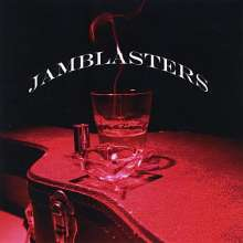 Jamblasters: Living The Blues, CD