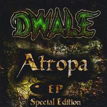 Dwale: Atropa Special Edition, CD