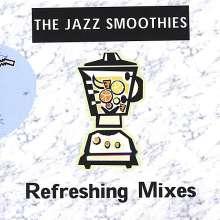 Jazz Smoothies: Refreshing Mixes, CD