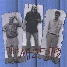 Mizfits: Mizfits, CD