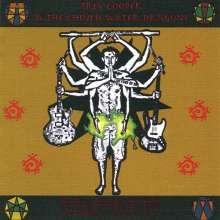 Trey Cooper & The Chinese Wat: Redefine Ep, CD