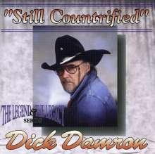 Dick Damron: Still Countrified, CD