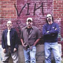 Victory In Heaven Band: V.I.H., CD