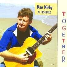 Dan Kirby: Together, CD