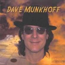 Dave Munkhoff: Dave Munkhoff, CD