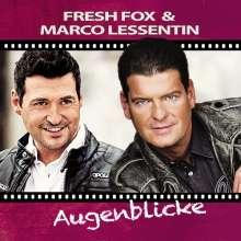 Fresh Fox & Marco Lessentin: Augenblicke, CD