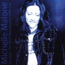 Michelle Malone: Beneath The Devil.., CD