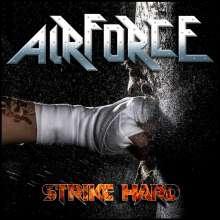 Airforce: Strike Hard, CD