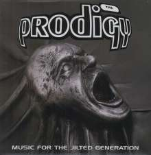The Prodigy: Music For The Jilted Generation, 2 LPs