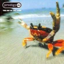 The Prodigy: The Fat Of The Land, CD