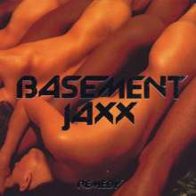 Basement Jaxx: Remedy, CD
