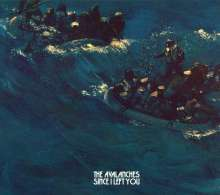The Avalanches: Since I Left You (Digipack), CD