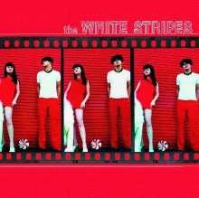 The White Stripes: The White Stripes, CD