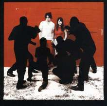 The White Stripes: White Blood Cells, CD
