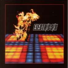 Electric Six: Fire, CD