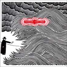 Thom Yorke: The Eraser, CD