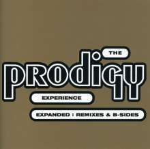 The Prodigy: Experience (Expanded), 2 CDs