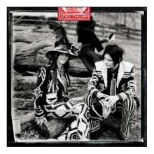 The White Stripes: Icky Thump, 2 LPs