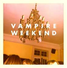 Vampire Weekend: Vampire Weekend, LP