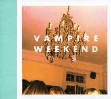 Vampire Weekend: Vampire Weekend, CD