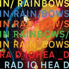 Radiohead: In Rainbows, LP