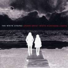 The White Stripes: Under Great White Northern Lights - Live, 2 LPs