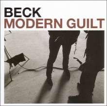 Beck: Modern Guilt, CD