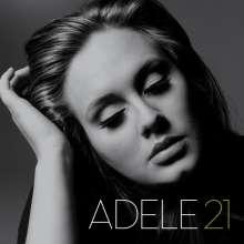 Adele (geb. 1988): 21, LP