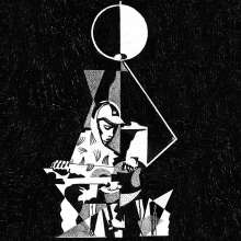 King Krule: 6 Feet Beneath The Moon, CD