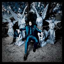 Jack White (White Stripes): Lazaretto, CD