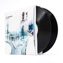Radiohead: OK Computer, 2 LPs