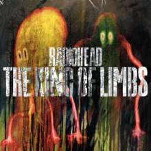 Radiohead: The King Of Limbs, LP