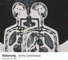 Jonny Greenwood: Filmmusik: Bodysong (remastered), LP