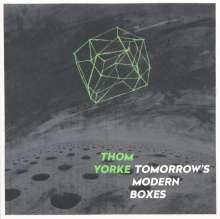 Thom Yorke: Tomorrow's Modern Boxes (White Vinyl), LP