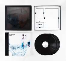 Radiohead: OK Computer OKNOTOK 1997-2017 (Limited-Edition-Boxset), 3 LPs