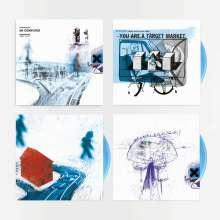 Radiohead: OK Computer Oknotok 1997-2017