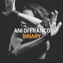 Ani DiFranco: Binary, CD