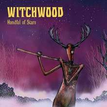 Witchwood: Handful Of Stars, CD