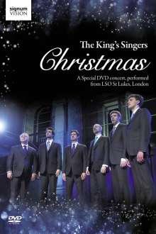 King's Singers - Christmas, DVD