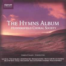 Huddersfield Choral Society - The Hymns Album, CD